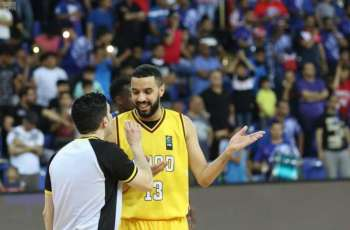 أحد يودع كأس الأندية الخليجية لكرة السلة بالخسارة أمام المنامة في ربع النهائي
