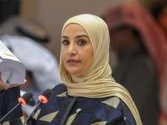 سفير الدولة لدى الكويت يلتقي وزيرة الدولة للشؤون الاقتصادية