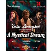 Soulful Sufi, Contagious Pop and Electrifying Rock all come together for A Mystical Dream!