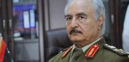 تجدد الاشتباكات في مناطق عين زارة والعزيزية جنوب طرابلس - مصدر بالجيش الليبي