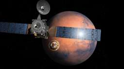 European Space Agency Backs Ban on Deployment of Weapons in Space - ESA Chief