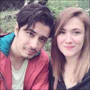 Ayesha Fazli speaks up on husband Ali Zafar's conflict with Meesha Shafi