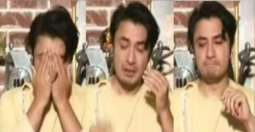 Ali Zafar breaks into tears over sexual harassment allegations