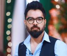 Yasir Hussain clarifies his trans humour after being slammed on social media
