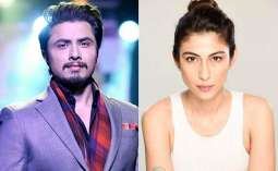 Following Ali Zafar, Meesha Shafi appears in TV show to talk about harassment allegations