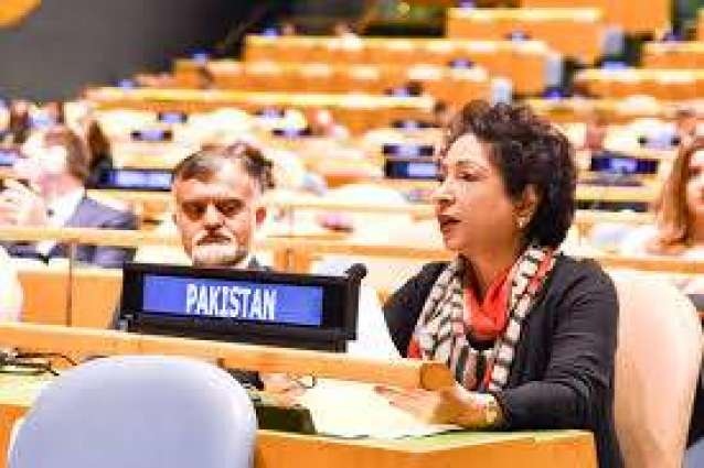 UN adopts resolution as Pakistan warns of threat to global peace from Islamophobia