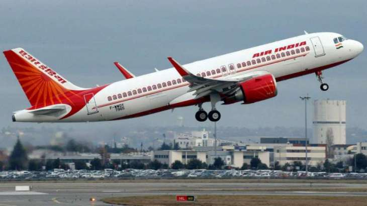 Air India saves time, fuel as Pakistani airspace opened