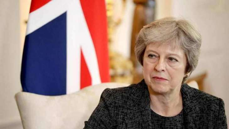 UK House of Commons Backs May's Proposal to Postpone Brexit Until June 30