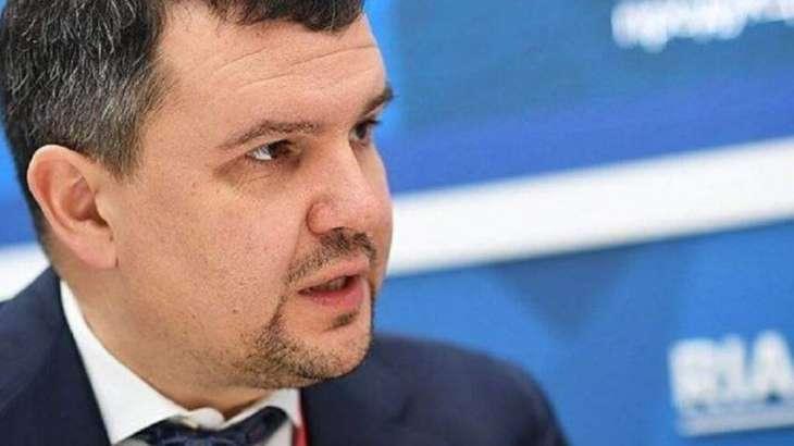 Russian Deputy Prime Minister Asks for President's Support on 5G Network Development