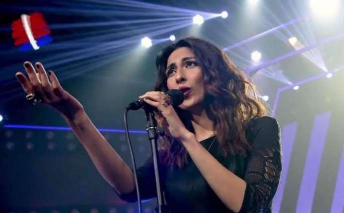 Harassment controversy: Meesha Shafi gives up LSA nomination for best song