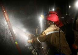 All 1,800 Workers Trapped in South African Shaft Safely Evacuated - Mining Company