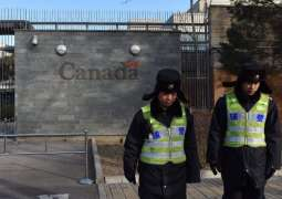 Canadian Foreign Minister Calls Death Sentencing of Canadian in China Cruel, Inhumane