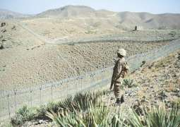 Three Pak Army soldiers martyred in attack from Afghanistan