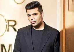 Karan Johar's 'Dharma Productions' in flames after massive fire breaks out