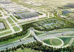 UK High Court Says Rejected Complaint Against Heathrow Airport Expansion
