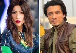 Court seeks details of 'fake accounts' involve in defamation campaign against Ali Zafar