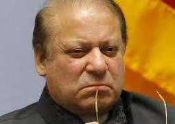 Supreme Court rejects Nawaz Sharif plea for extension in bail