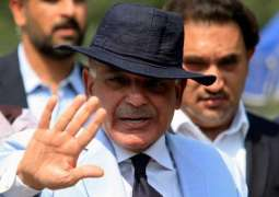 Shehbaz Sharif extends stay in London