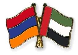 Yerevan hosts first meeting of UAE-Armenia intergovernmental commission