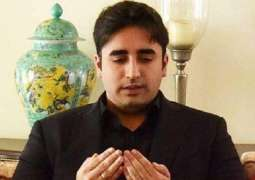 Bilawal expresses grief over loss of lives in traffic incident near Sohawa