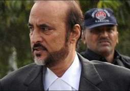 Decision on Babar Awan acquittal plea in Nandi ;Pur power project reference to be announced on May 22