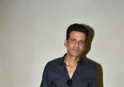 Manoj Bajpayee to produce, star in Apurva Asrani's directorial debut