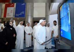 RTA supports Suqia campaign by digging 10 wells in 10 countries