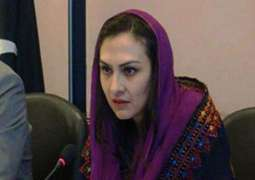 Jail Bharo Rally isn't worth your love for NS, Marvi Memon tweets