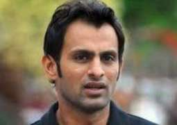 Shoaib Malik will rejoin the Pakistan cricket team in Southampton on Thursday