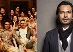 Nawazuddin Siddiqui joins Akshay Kumar's Housefull 4, plays exorcist in a special song