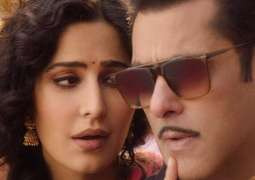Bharat song Aithey Aa: Katrina Kaif and Salman Khan celebrate 1983 World Cup win with a flirty new song
