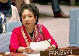 'Pakistan's UN Peacekeeping role shows strong support for multilateralism'