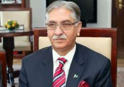 Hidden marshal is imposed in the country: PPP