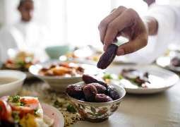 Dividing Iftar into three portions is 'secret ingredient' to managing weight during Ramadan