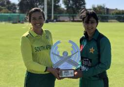 Pakistan and South Africa women teams turn focus to T20I series after exciting ODI series