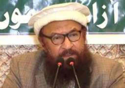 JuD leader Maulana Abdul Rehman Makki arrested