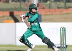 Nida Dar's all-round display inspires Pakistan women to comfortable win in first T20I against South Africa