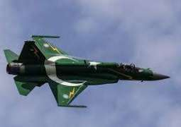 Pakistan to get three more JF-17 Thunder block II fighter jets