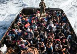 International Watchdog Urges Italy to Reject Salvini's Anti-Migrant Rescue Proposals