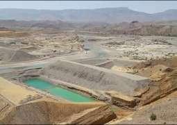 Supreme Court (SC)  summons chief secretary Sindh in Nai Gaj dam construction  case