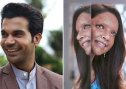 Rajkummar Rao was the first choice for Chhapaak, says I loved that script but my dates were so messed up'