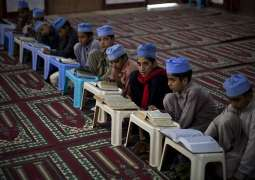 2 centres to be set up for registration of madaris in KP