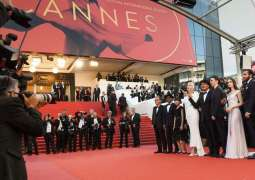 Who is representing Pakistan at Cannes this year?