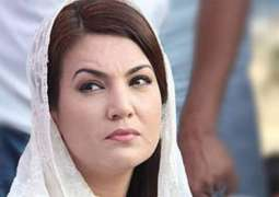 Just like all of Pakistan, Reham Khan is also disappointed over oil, gas reserves not being found