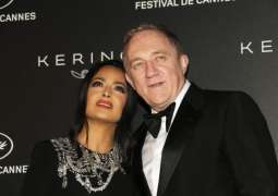 Women honored at Cannes, as gender parity drive draws scrutiny