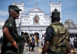 Sri Lanka Renews Easter Bombing State of Emergency for Another Month - Reports