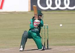 South Africa women beat Pakistan women by four wickets to level T20I series