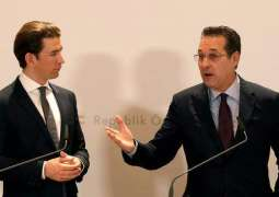 Austria's Kurz Approves Cabinet Reshuffle Amid Video Scandal - Reports