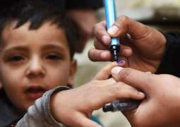 2 more polio cases confirmed in KPK
