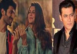 Kartik Aaryan wants Jacqueline Fernandes' boyfriend to have IQ like Salman Khan